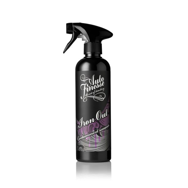 Auto Finesse - Iron Out 500ml