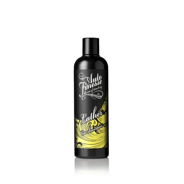 Auto Finesse - Lather Shampoo 500ml