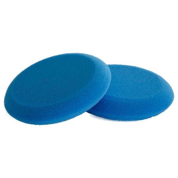 iClean - iWax it Applicator Pads (2 Pack) Blau/Rot