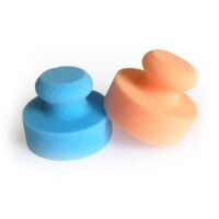 iClean - iKnob Applicator Pads (2 Pack) Polishing Applicators