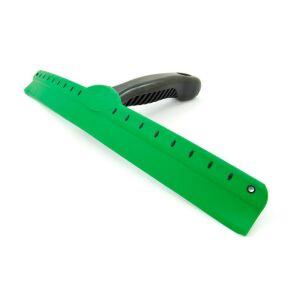 Vikan - Wipe-N-Shine, 350mm, Green