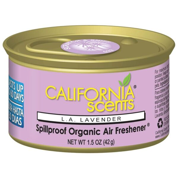 California Scents - L.A. Lavender