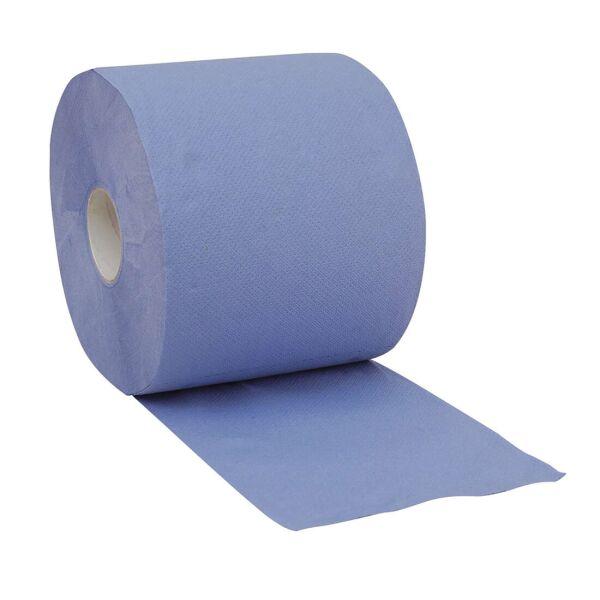 zetRoll - Putztuchrolle/Multiclean® plus, 35x37cm 500 Blatt, 3-lagig