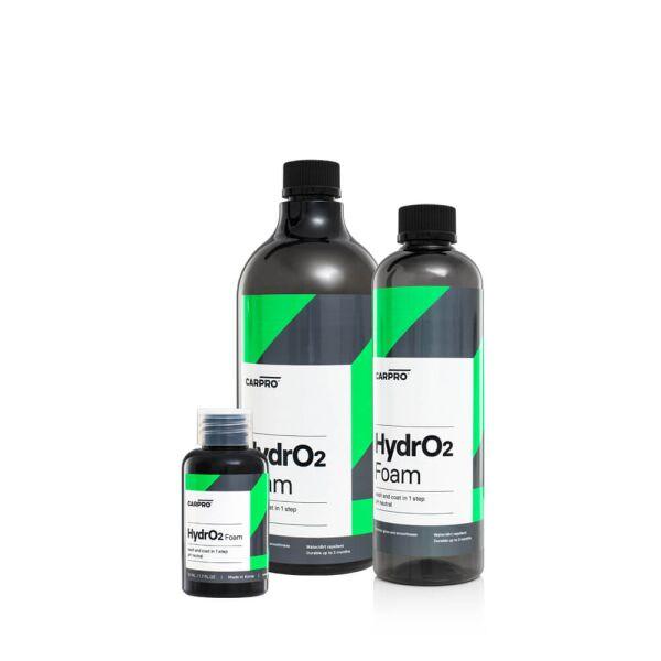 CarPro - HydrO2 Foam