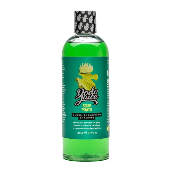 DODO JUICE® Sour Power Shampoo