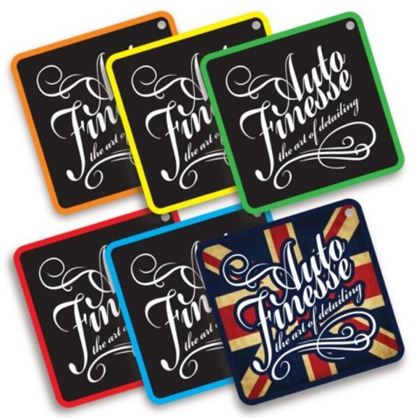 Auto Finesse - Sweet Shop Air Freshener