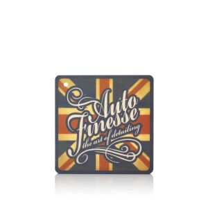 Auto Finesse - Sweet Shop Air Freshener Union Strawberry Laces