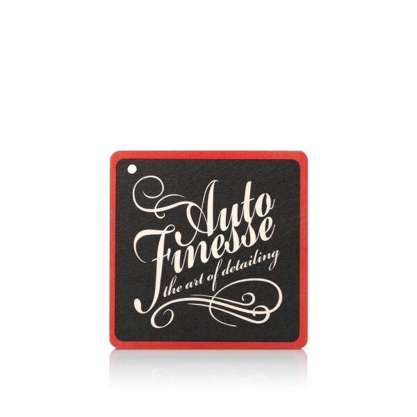 Auto Finesse - Sweet Shop Air Freshener Red Line Tutti Fruiti