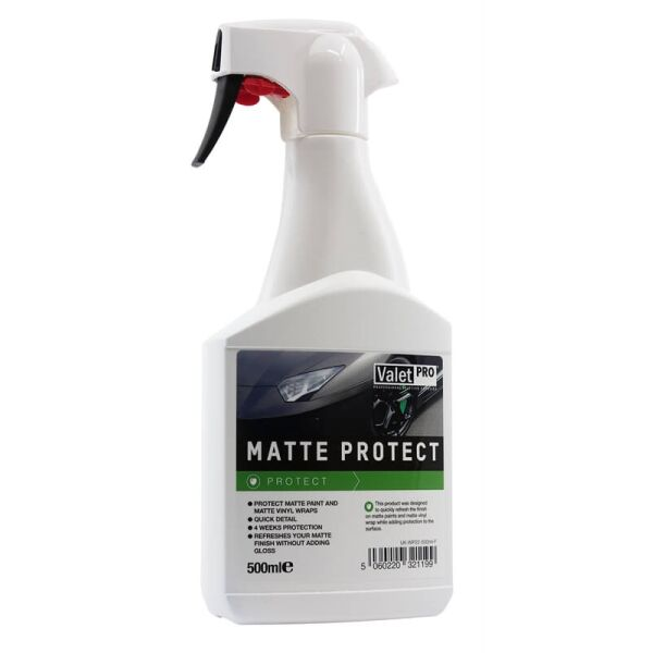 ValetPRO - Matte Protect 500ml