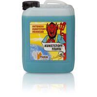 Tuga Chemie - Kunststoff-Teufel