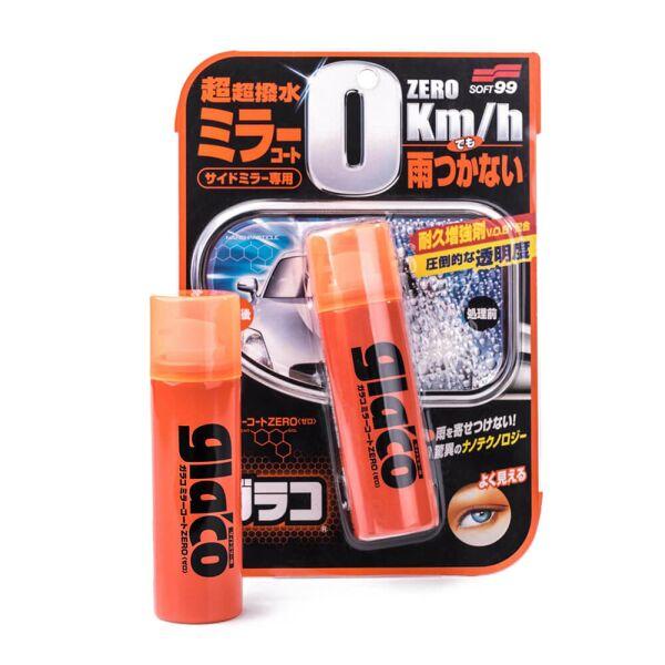 Soft99 - Glaco Mirror Coat Zero