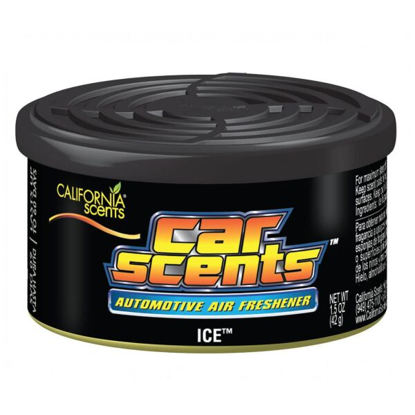 California Scents - Ice