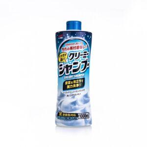 Soft99 - Neutral Creamy Shampoo
