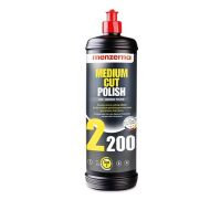 Menzerna - MCP2200 Medium Cut Polish 2200