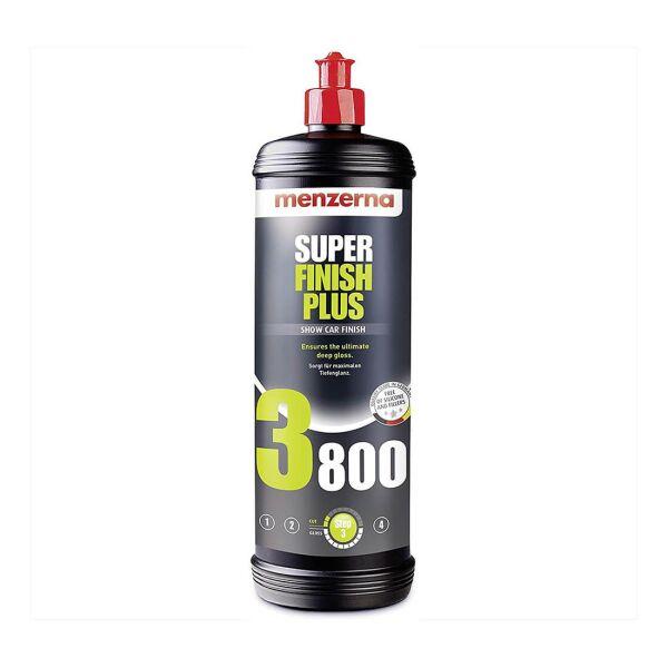 Menzerna - SFP3800 Super Finish Plus 3800