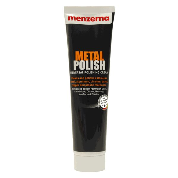 Menzerna - Metal Polish 125g
