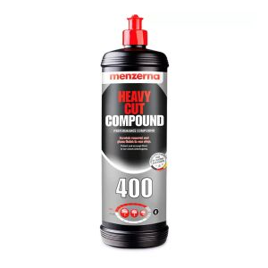 Menzerna - HC400 Heavy Cut Compound 400 1L
