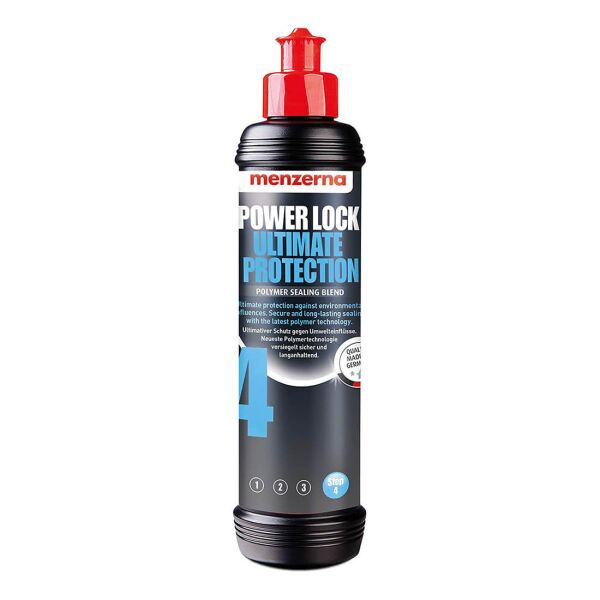 Menzerna - PLUP Power Lock Ultimate Protection 250ml