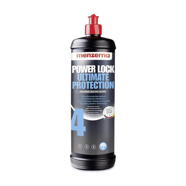 Menzerna - PLUP Power Lock Ultimate Protection 1L