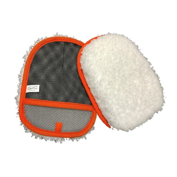 CarPro - Hand Wash Microfiber Wash Mitt