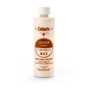 Collinite - Leather & Vinyl Wax #855