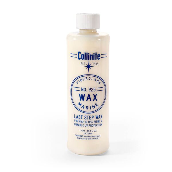 Collinite - Fiberglass Boat Wax #925