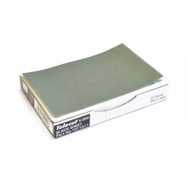 Kovax - Tolecut Stick-On Stripes - 70 x 114 mm K3000