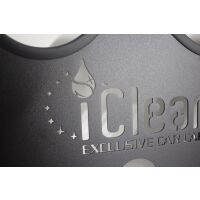 iClean - Twin-Holder f. Polishing Machines