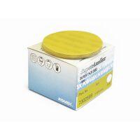Kovax - Premium Super Assilex Super Tack Discs 75mm K800 - Lemon 1 pcs