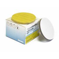 Kovax - Premium Super Assilex Super Tack Scheiben 75mm K800 - Lemon 50 Stk