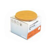 Kovax - Premium Super Assilex Super Tack Scheiben 75mm K1200 - Orange 1 Stk