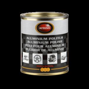 Autosol - Aluminium-Politur