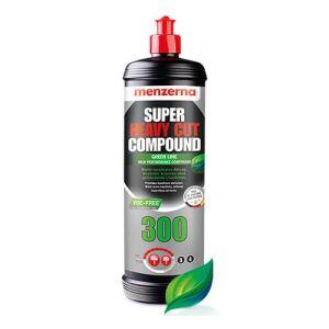 Menzerna - SHCC300 Super Heavy Cut Compound 300 Green...