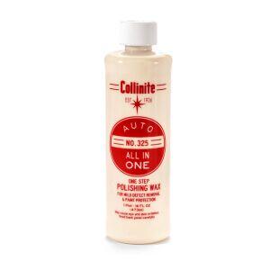Collinite - Auto Cleaner Wax #325