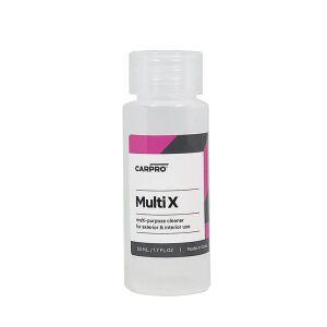 CarPro - MultiX