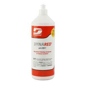 Dynabrade - DynaRed - Heavy Cut Polishing Compound 1L