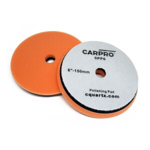 CarPro - Polishing Pad Orange