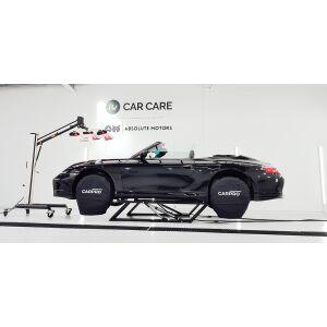 CarPro - Wheel Covers