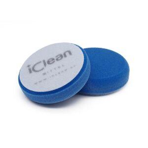 iClean - iPolish - Medium Cut Pad Blue