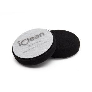 iClean - iPolish - Sealing Pad Schwarz 80mm