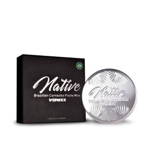 Vonixx - Native Brazilian Carnauba Paste Wax