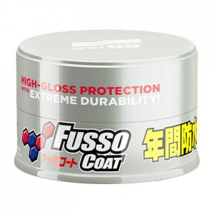 Soft99 - Fusso Coat 12 Months Wax - Light