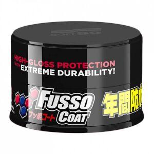 Soft99 - Fusso Coat 12 Months Wax - Dark