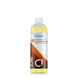 iClean - GluNO