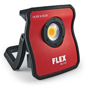 Flex - LED cordless high CRI-value full-spectrum light...