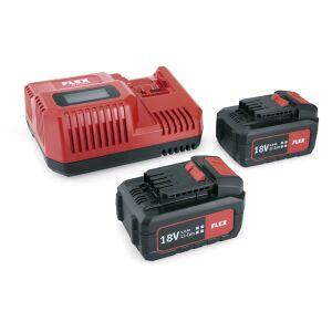 Flex - Power 55 R P-Set 55 R