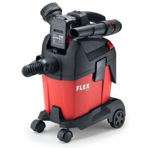 Flex - Kompakt Sauger mit manueller Filterabreinigung VC...