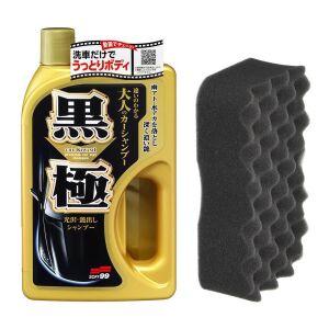 Soft99 - Kiwami Extreme Gloss Shampoo Dark 750ml