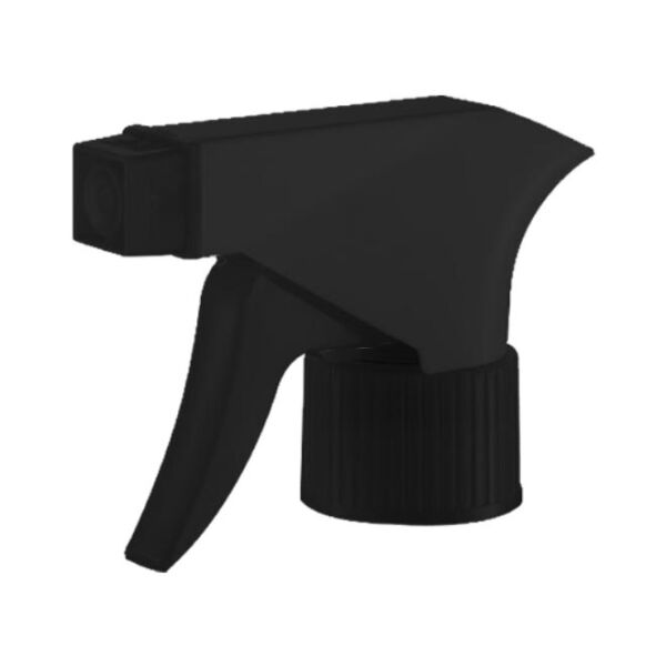 iClean - Sprühkopf schwarz 1ml