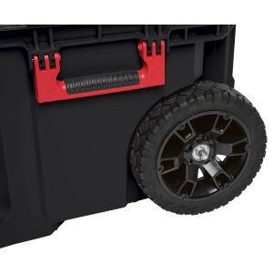 Milwaukee - PACKOUT Trolley Box